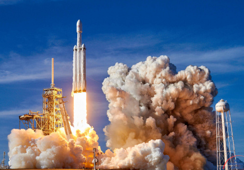 SpaceX's IPO as Far Away as its Mars landing - Asgardia Space News