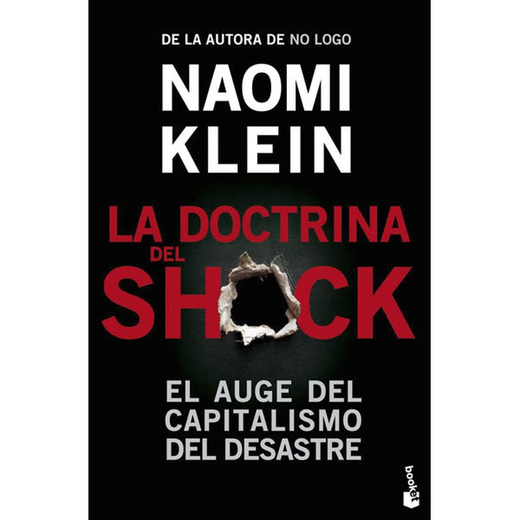 The doctrine of shock