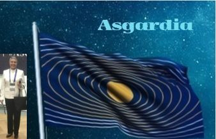 Thanks to the citizens for their questions and interest about Asgardia