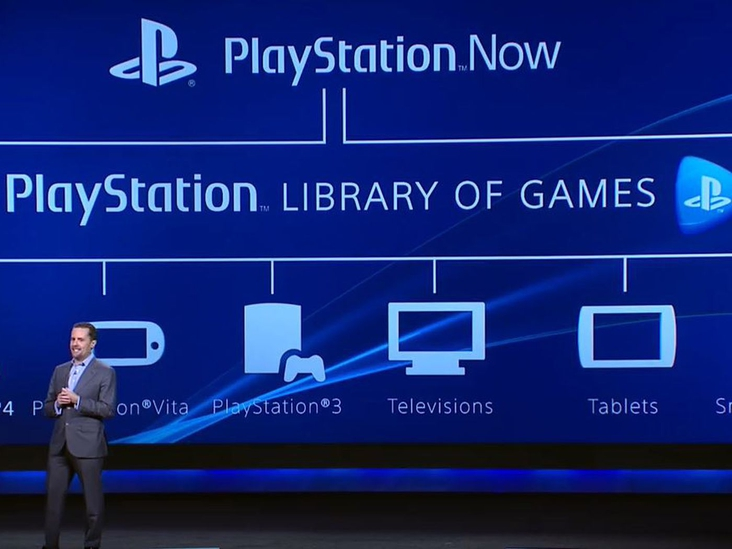 PlayStation Now service is now active also in Italy (PS4 & PC)