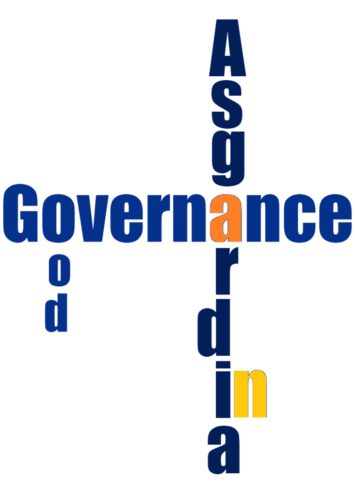 What is Good governance in Asgardia?
