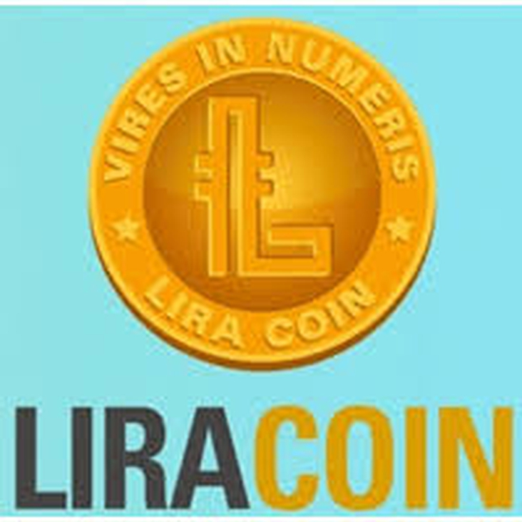 Liracoin cryptocurrency project