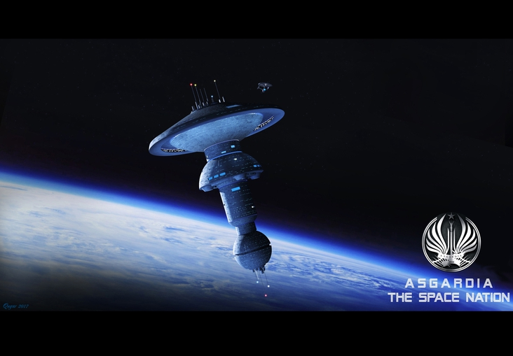 Wallpapers  asgardia