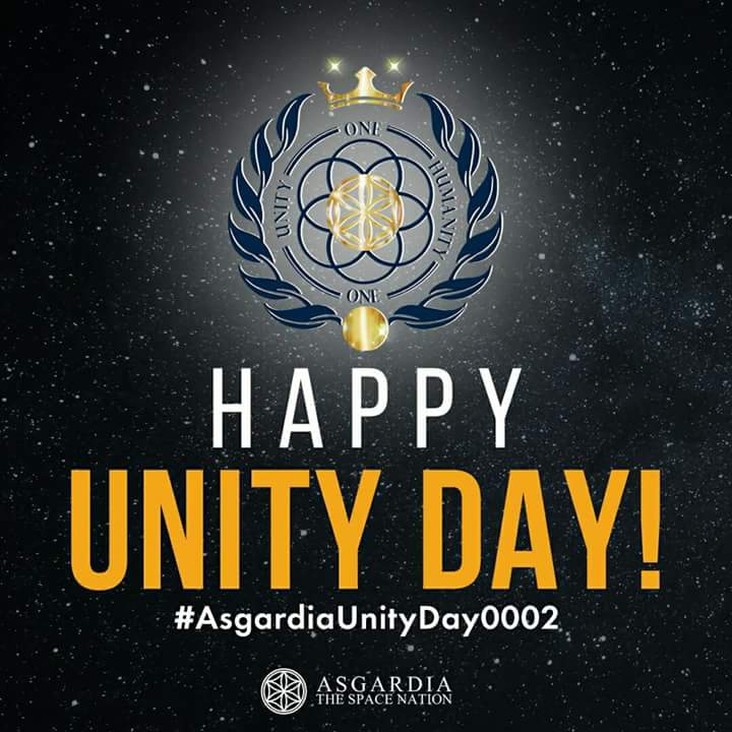 Happy Unity Day, everyone!
