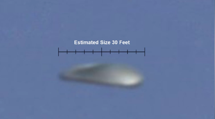 A well-designed UFO