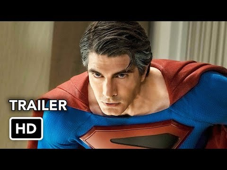 DCTV Crisis on Infinite Earths Crossover Final Trailer