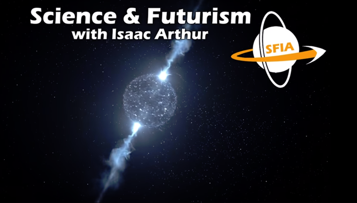 Science and Futurism with Isaac Arthur (SFIA)