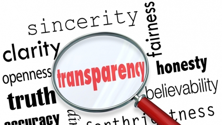 Government vs Transparency