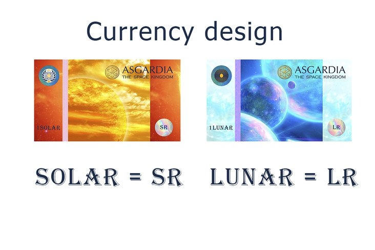 The Currency Design Contest.