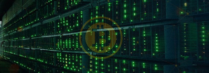 Fazendas de Bitcoins / Bitcoin Farms to Manage Revenues