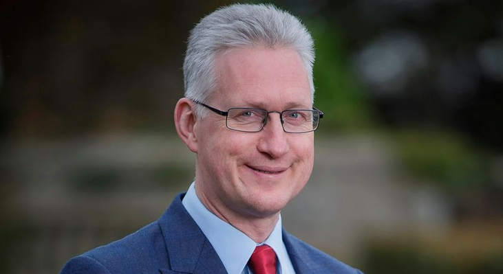 An Interview With Chairman of Parliament, Lembit Opik