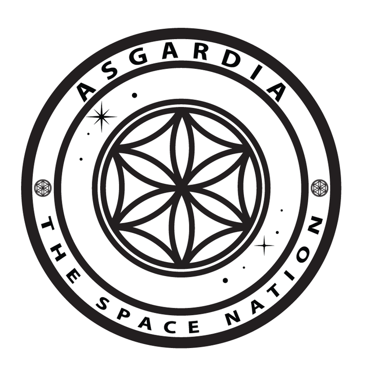 #AsgardiaLaunch     mission logo suggestion