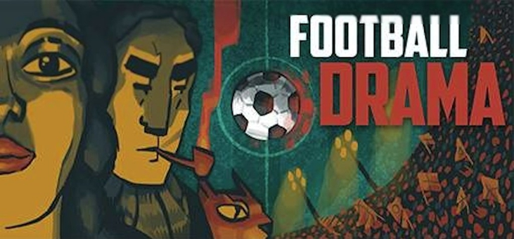 Football Drama (PC) - My review