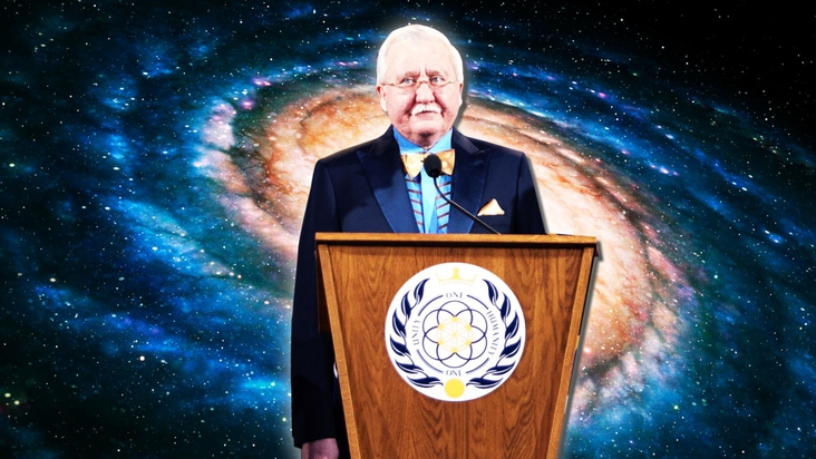 "The ethos of Asgardia: ""Leave the old problems all behind."""
