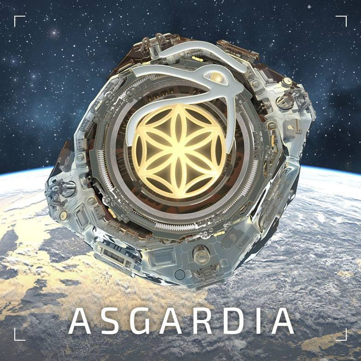 i support our DECLARATION OF UNITY OF ASGARDIA