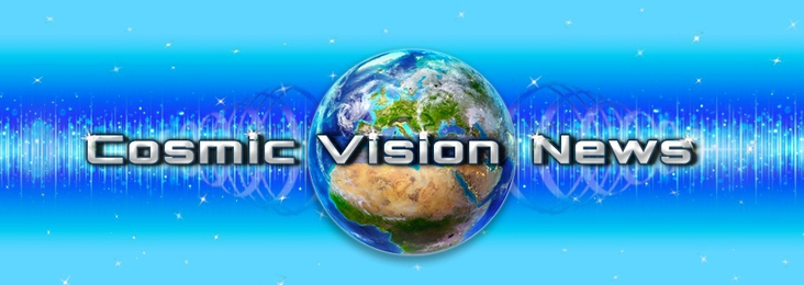 Cosmic Vision News – October 30, 2017 – Show Transcript With Links
