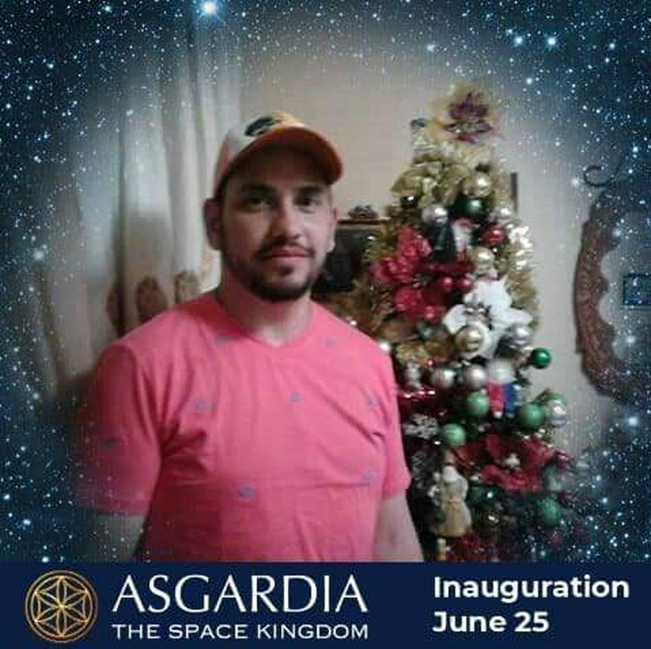 this June 25 will be a glorious day for asgardia and for the world