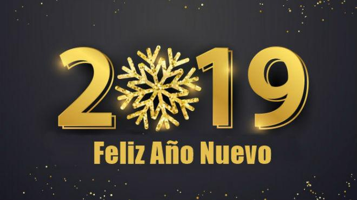happy new year 2019 for all the Asgardians and for the whole world
