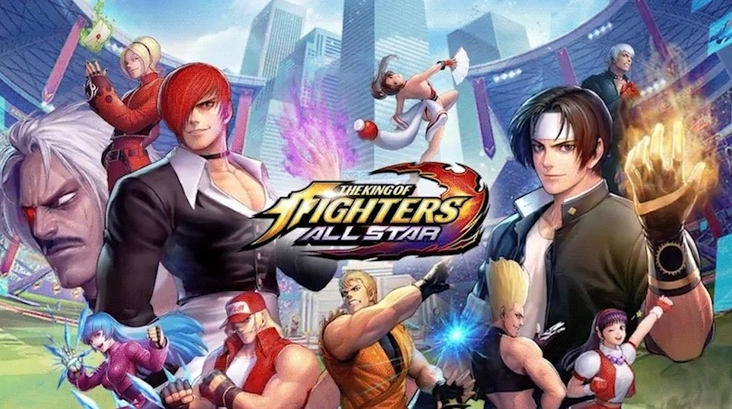The King of Fighters: All Star (Android) - My review
