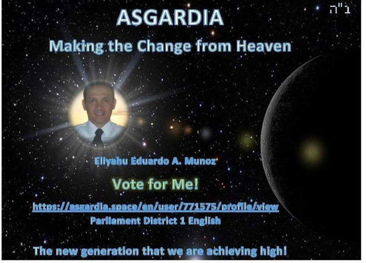 Making the Change from Heaven!    ¡La Nueva Generación que con Altura lo Estamos Logrando!/ The New Generation that We are Achieving High!