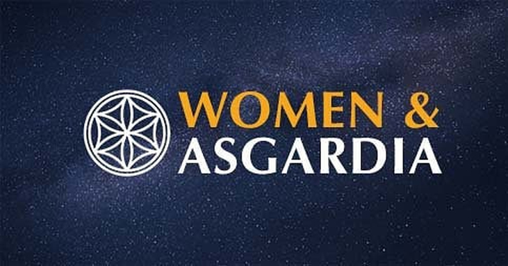 Women And Asgardia