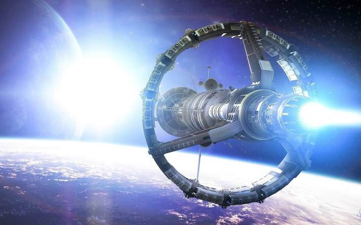 SCIENTIFIC AND TECHNOLOGICAL DEVELOPMENT OF ASGARDIA