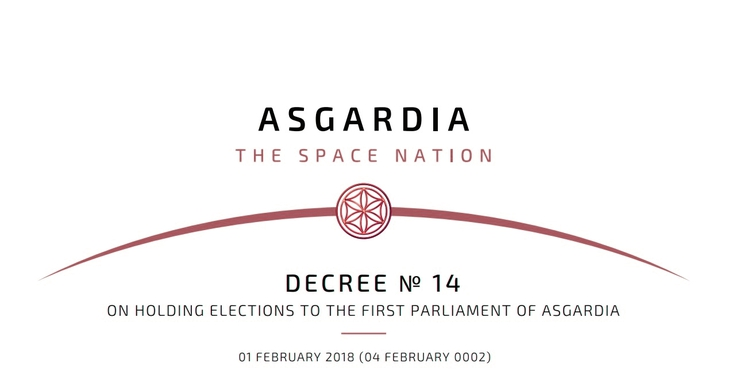 Decree 14 and my Official Withdrawal from the Elections