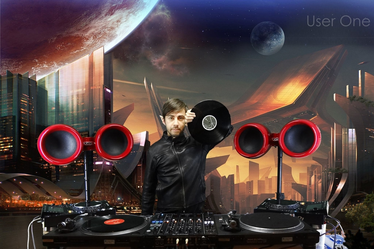 Dj from Asgardia (User One Dj)