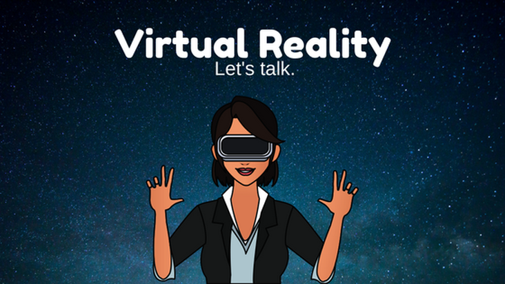 Let's talk: Virtual worlds
