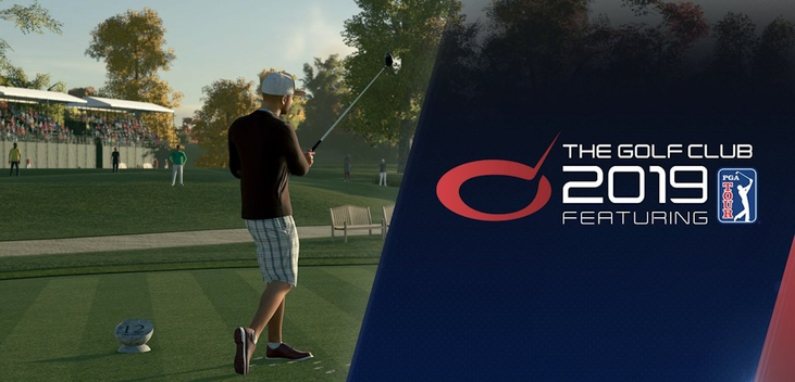 The Golf Club 2019 Featuring PGA Tour (PC) - A Review