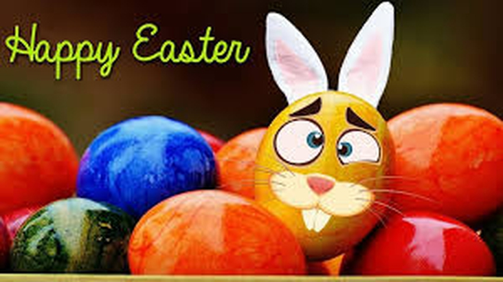 Happy Easter to all our Citizen