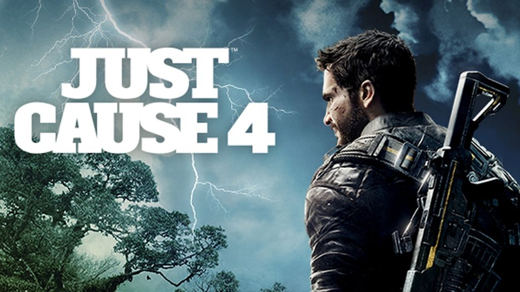 Just Cause 4 (PC) - A review by me