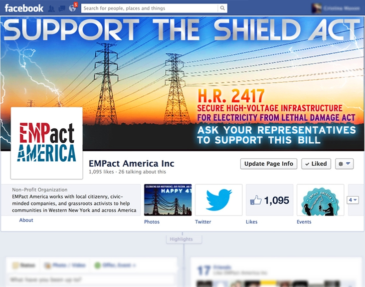 I support the SHIELD ACT
