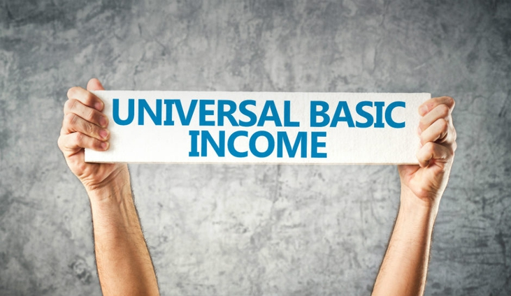 iMPLEMENT Universal Basic Income ....