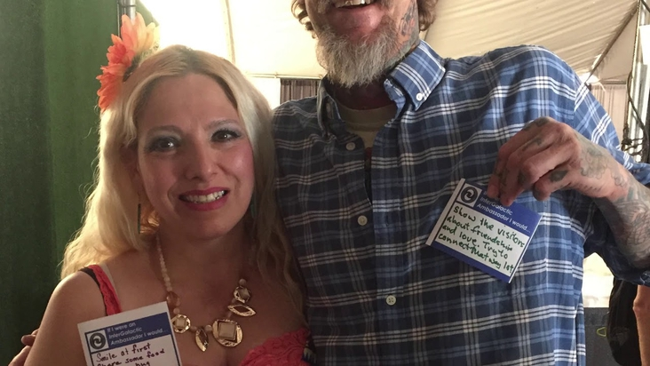 Asgardia Unity Day: Mayoral Candidate Sherri Brueggemann, New Mexico, US