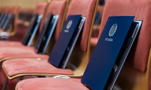 Asgardia | The First Assembly of The Parliament of Asgardia in Vienna