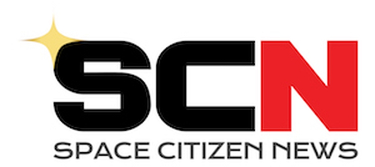 Space Citizen News is up and running!!