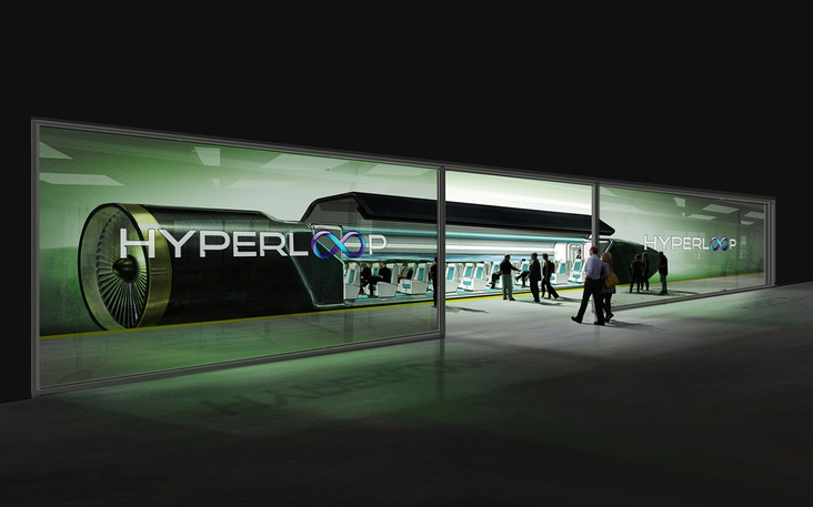 What is Hyperloop? The 700mph subsonic train explained