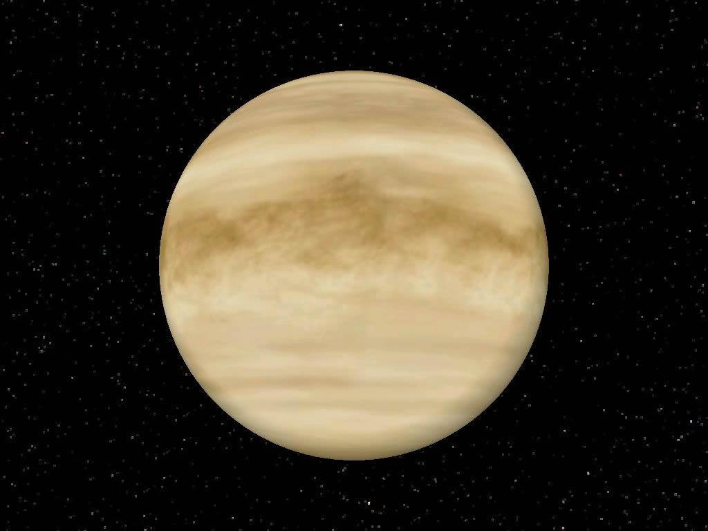 Venus Nude Photos 14