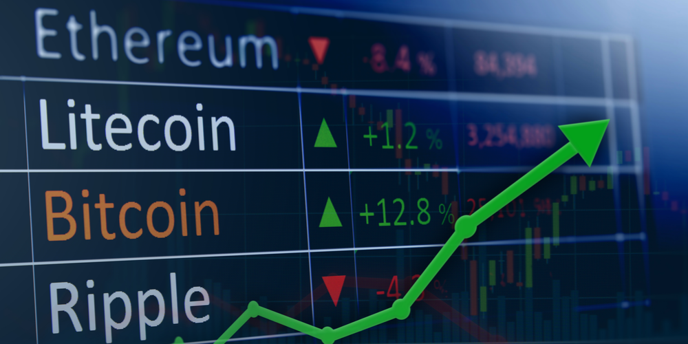 top 3 predictions for cryptocurrency