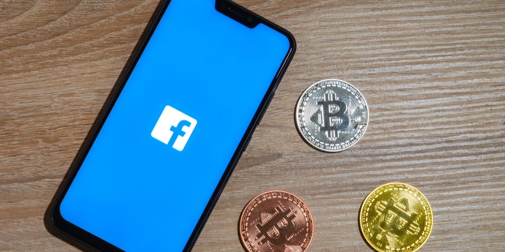 wall street journal facebook cryptocurrency