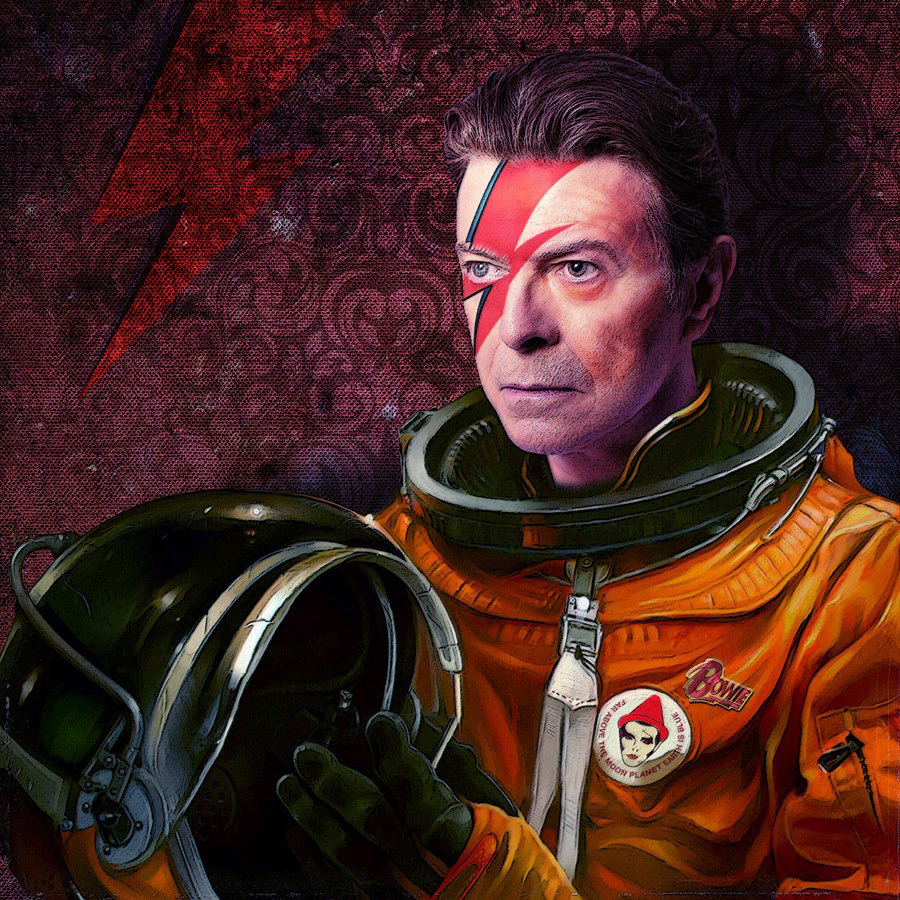 Why Was Space Oddity Banned In July 1969 Asgardia The Space