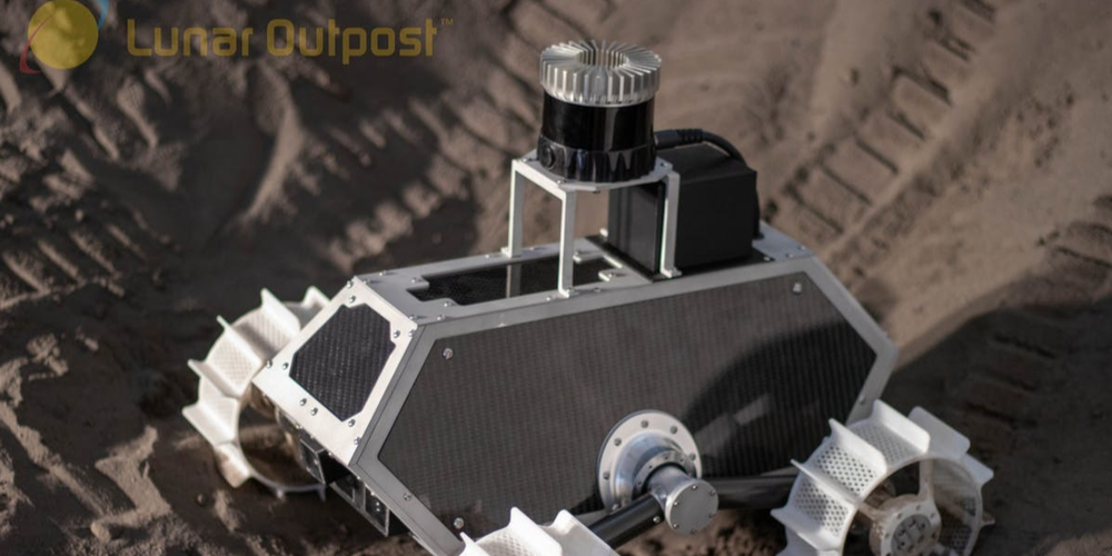 Meet the Lunar Resource Prospector, a New Type of Rover